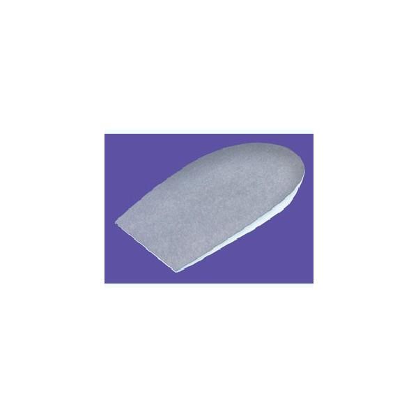 Talonera silicona forrada Sofy-plant