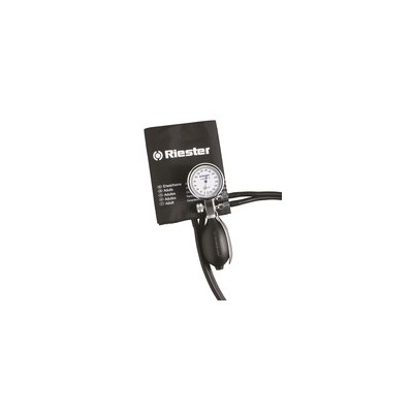 Tensiómetro Riester minimus III