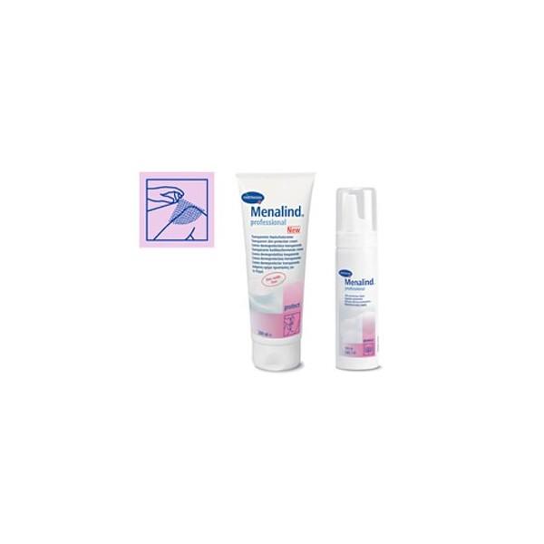 Crema protectora piel Menalind