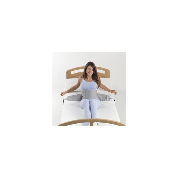 Cinturón abdominal cama sin imán