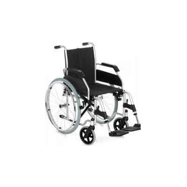 Alquiler/mes silla ruedas