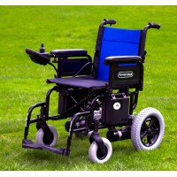 SILLA POWER CHAIR