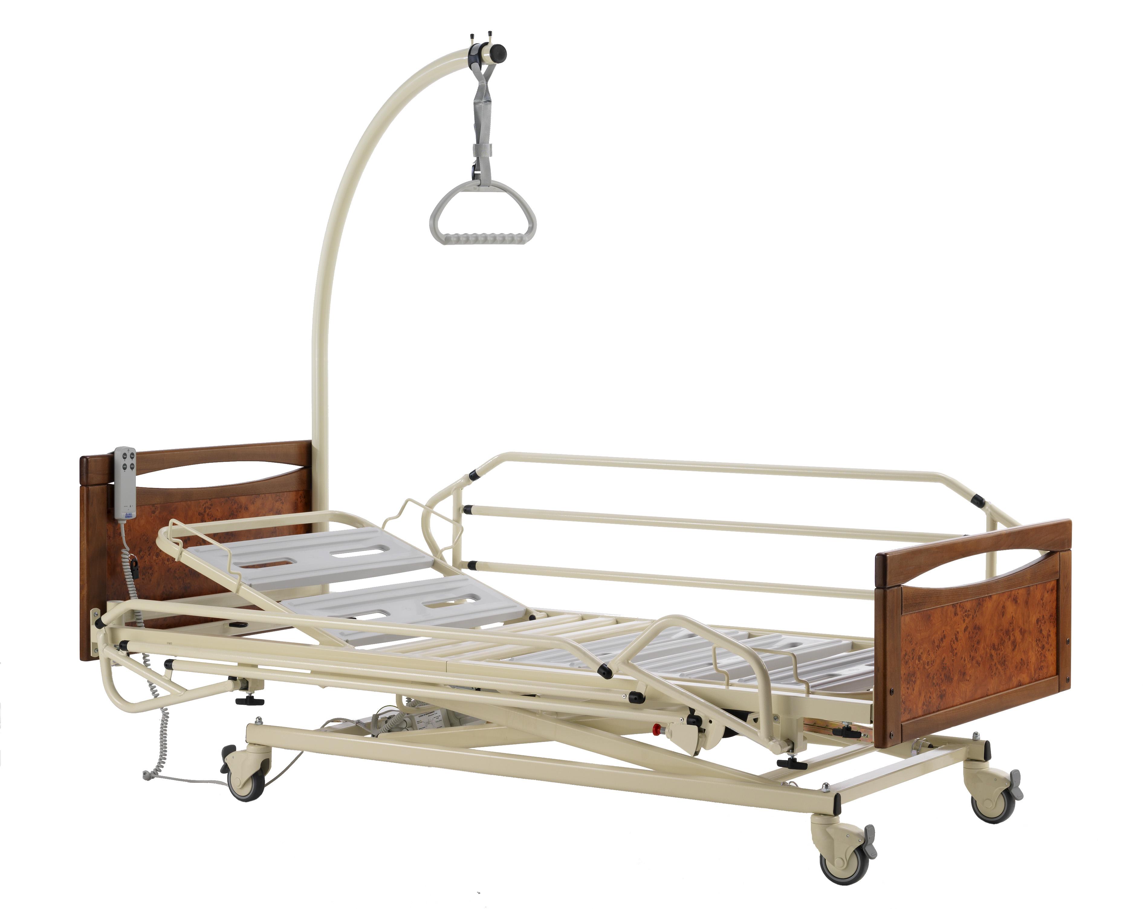 Cama médica