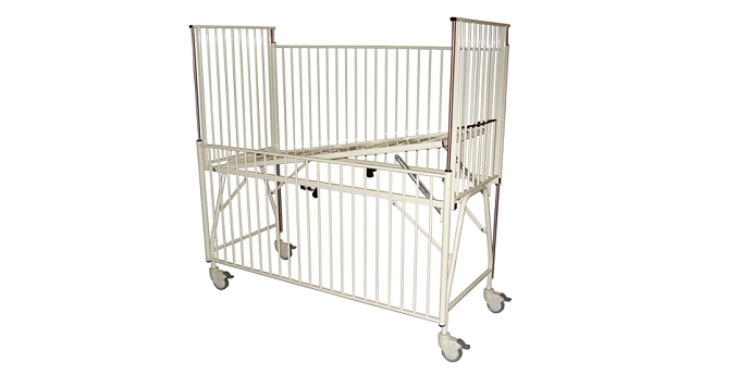 cama para bebés
