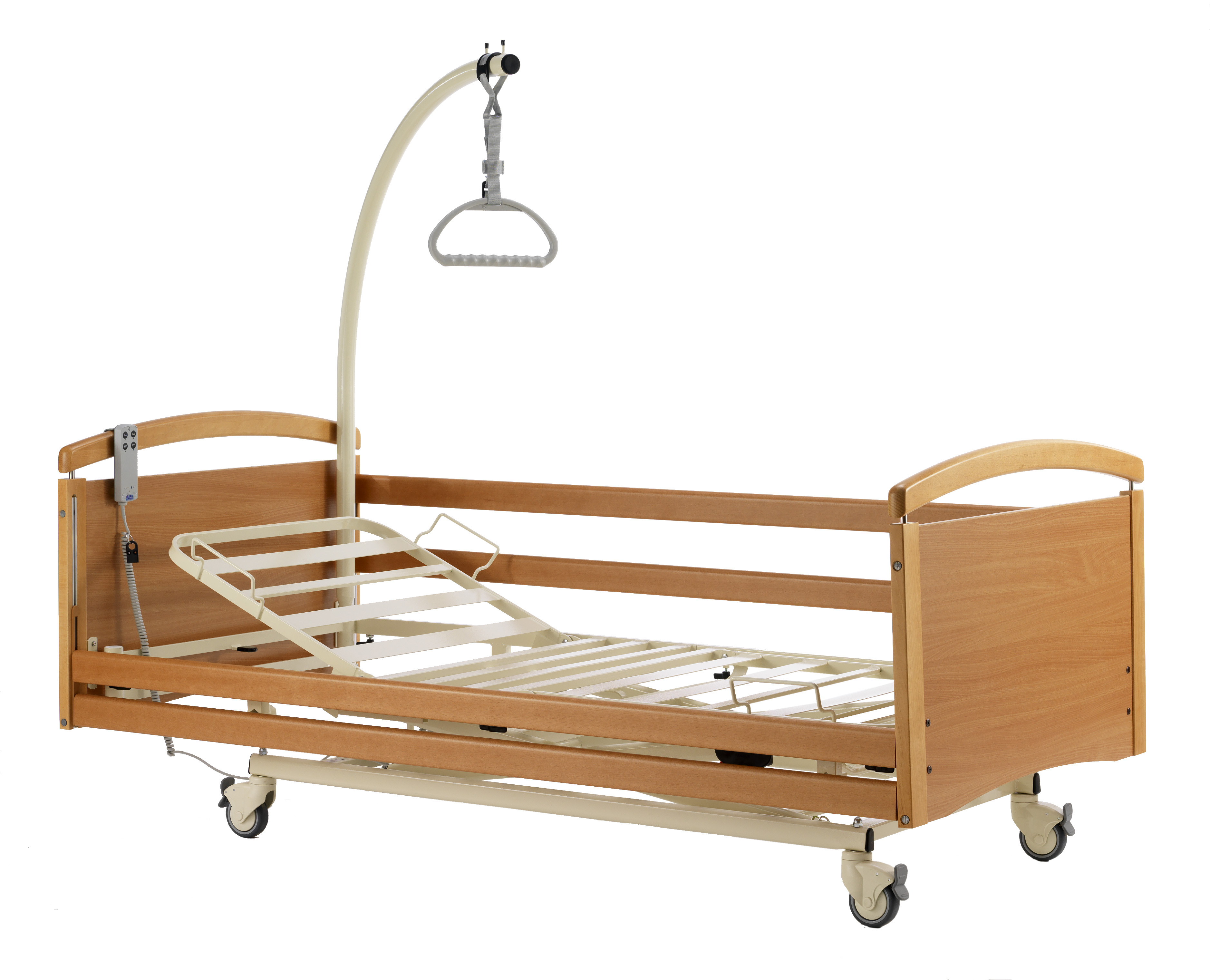 cama para pacientes