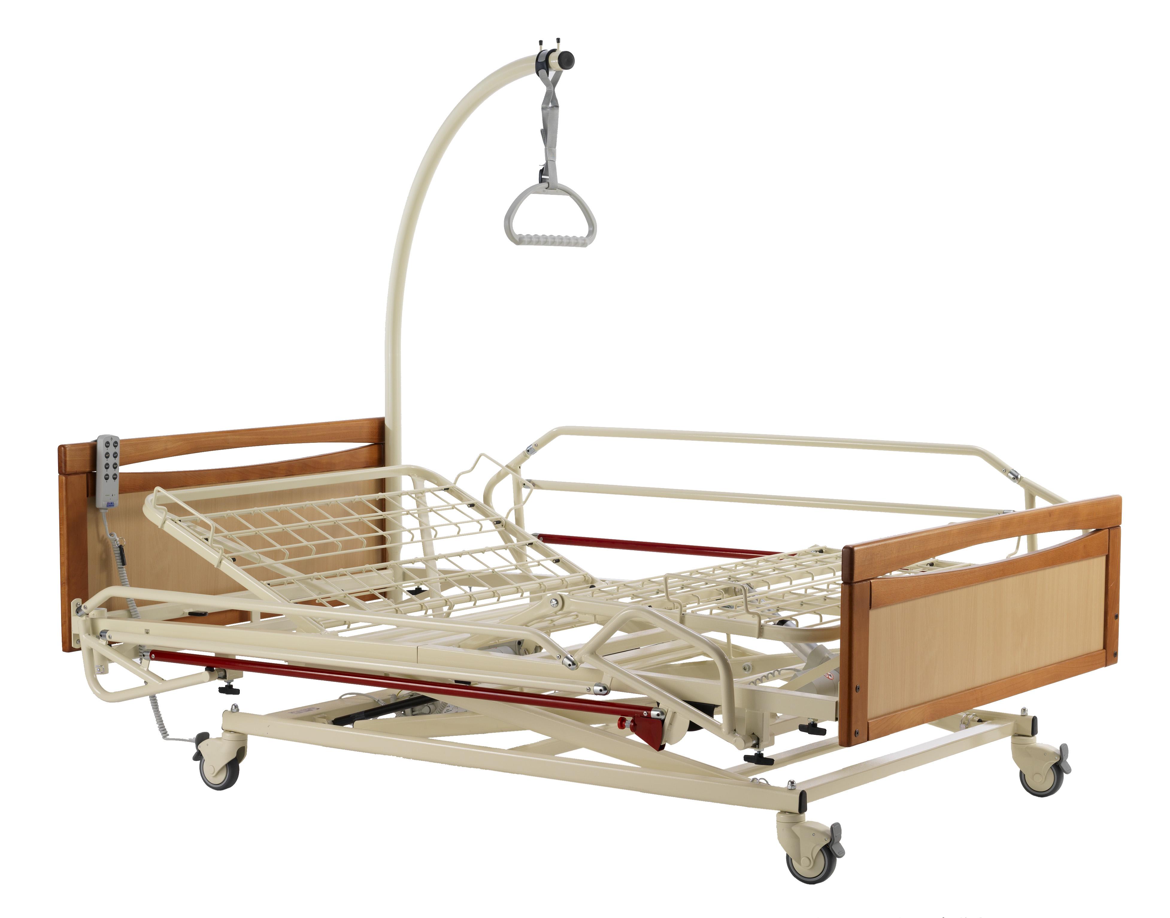 camas grandes