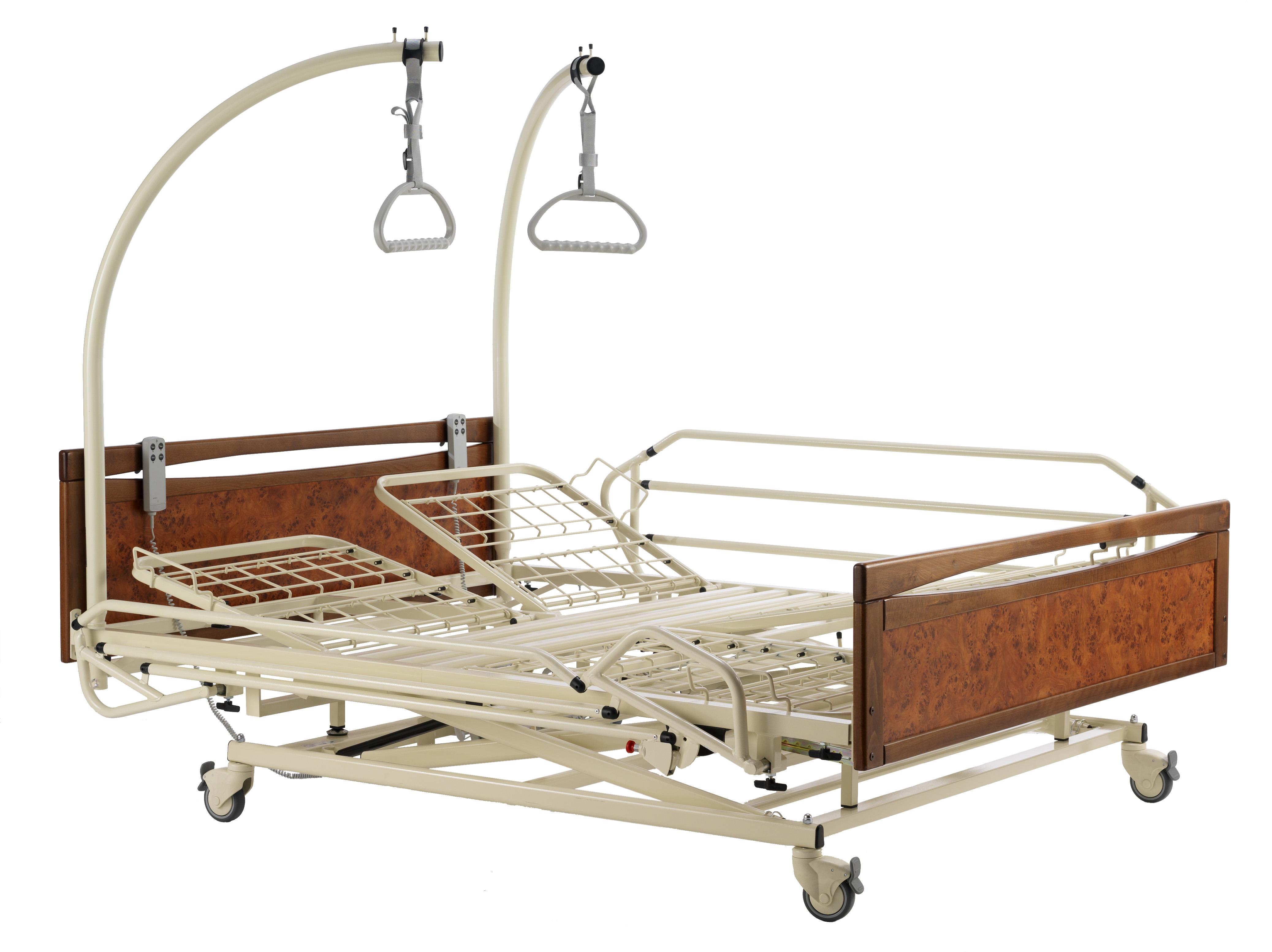cama doble uso