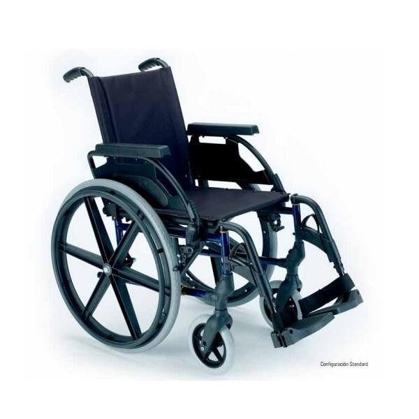 Silla Premium rueda 600 mm