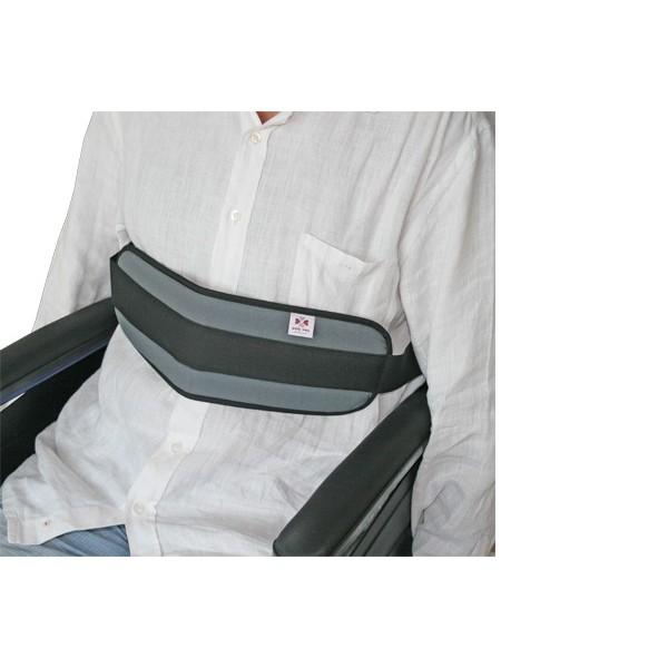 Cinturón estrecho para silla ruedas