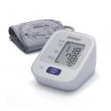 Omron M2 - Monitor de presión arterial automático de brazo,