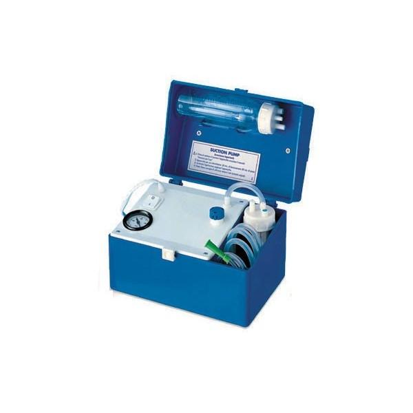 Aspirador flemas Suction Pump