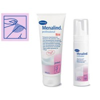 Crema protectora piel Menalind