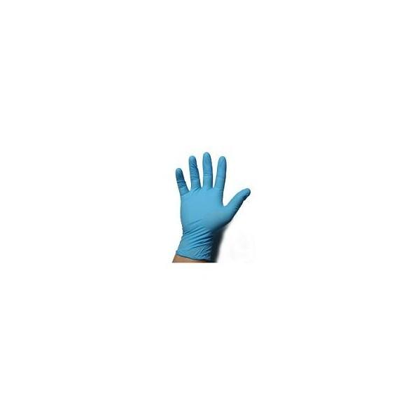 guantes nitrilo