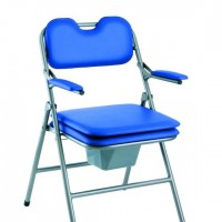 silla wc plegable