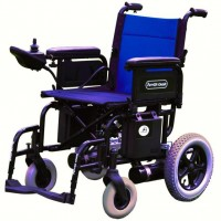 SILLA LIBERCAR POWER CHAIR