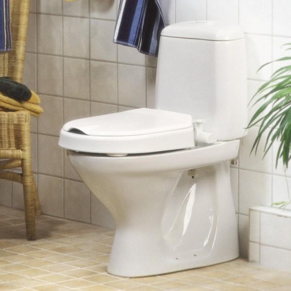 Elevadores de WC 'Hi-Loo'