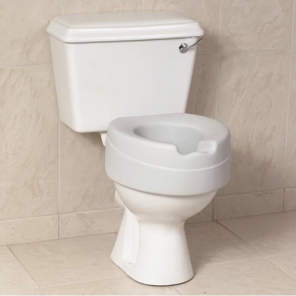 elevador WC blando 'Soft'